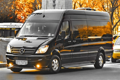 All Star Limousine