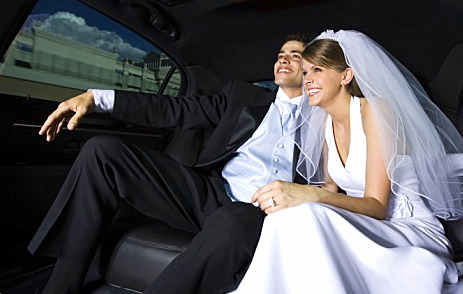 Best New York limo photo destinations
