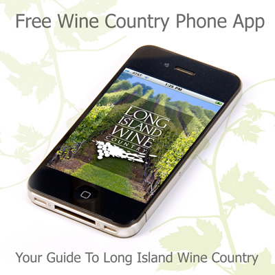 Long Island Wine Council App! Download It Today!